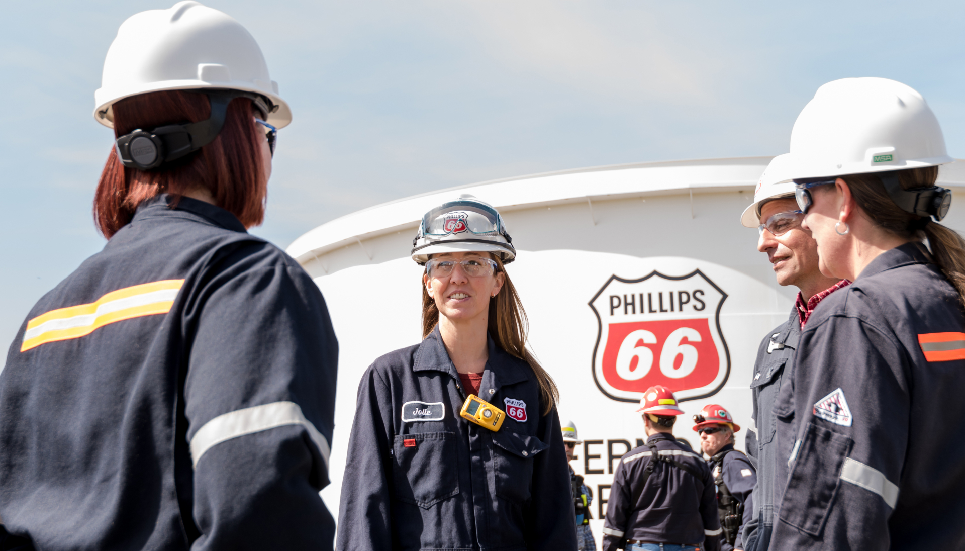 Advancing Process Safety program develops resources that outline good safety practices.